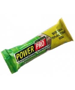 Power Pro Cпортивный батончик (50 грамм)