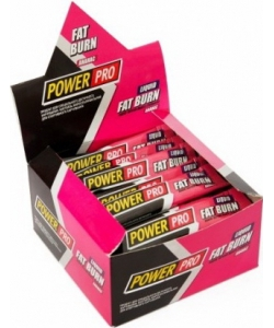 Power Pro Fat Burn 30x20 g (600 грамм)