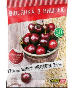 Power Pro Каша овсянная (50 грамм)