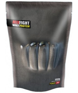 Power Pro Mix Fight Whey Protein (1000 грамм)