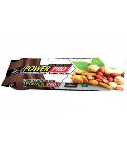 Power Pro Протеиновый батончик 36% (60 грамм, 1 порция)