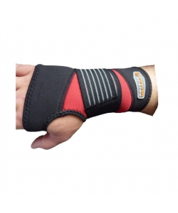 Power System Кистевые бинты  NEO WRIST SUPPORT  PS-6010