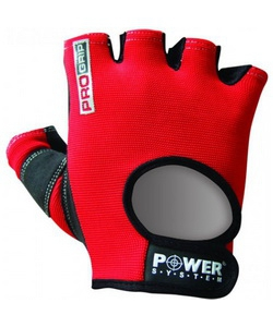 Power System Перчатки Pro Grip PS 2250