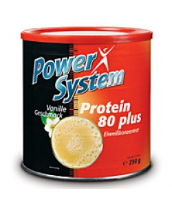 Power System Protein 80 Plus (750 грамм)