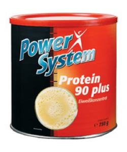Power System Protein 90 Plus (675 грамм)