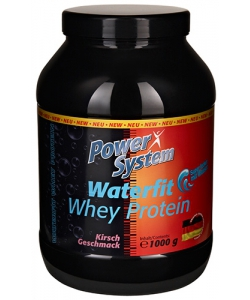 Power System Waterfit Whey Protein (1000 грамм)