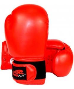 PowerPlay Боксерские перчатки PowerPlay 3004 Red