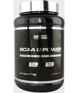 Premium Nutrition BCAA G Power (1000 грамм, 87 порций)