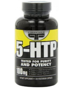 Primaforce 5-htp 100 mg 120 vegetarian capsule (120 капсул, 120 порций)