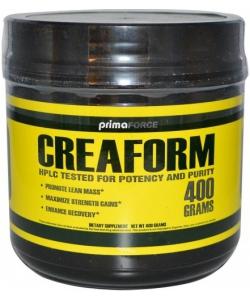 PrimaForce CreaForm (400 грамм, 80 порций)