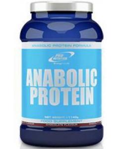 Pro Nutrition Anabolic Protein (1140 грамм, 19 порций)
