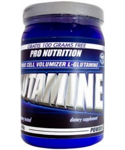 Pro Nutrition Glutamine China (400 грамм)