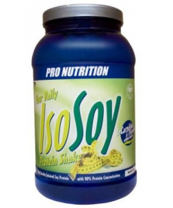 Pro Nutrition Iso Soy (2000 грамм)