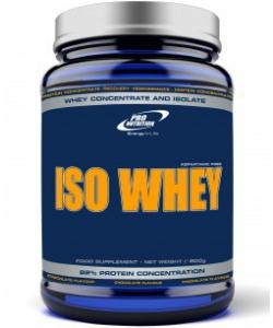 Pro Nutrition Iso Whey (600 грамм)