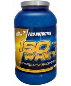 Pro Nutrition Iso Whey (900 грамм)