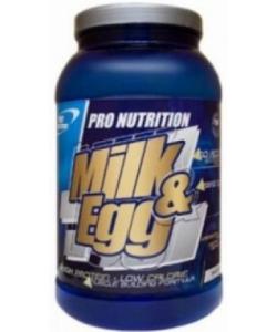Pro Nutrition Milk & Egg (900 грамм, 15 порций)