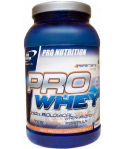 Pro Nutrition Pro Whey (2000 грамм, 33 порции)