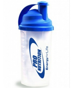 Pro Nutrition Shaker Energy for Life (700 мл)