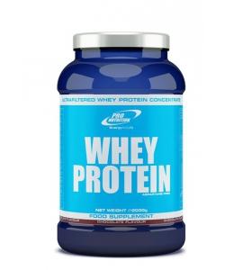 Pro Nutrition Whey Protein (2000 грамм, 80 порций)