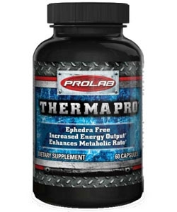 Prolab Therma Pro (60 капсул)