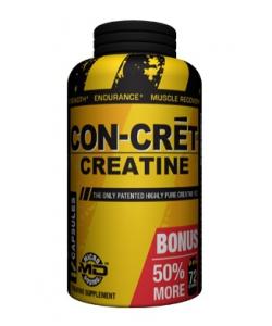 ProMera Sports Con-Cret Creatine HCL (72 капсул, 72 порции)