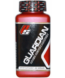 ProSupps Guardian Liver Detox Matrix (60 капсул)