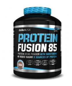 Protein Fusion 85 (2270 грамм, 75 порций)