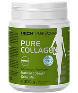 Pure Woman Pure Collagen (300 грамм, 30 порций)