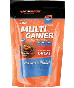 PureProtein Multi Gainer (1000 грамм)