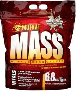 PVL Mutant Mass (6800 грамм)