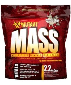PVL Mutant Mass (2200 грамм, 8 порций)