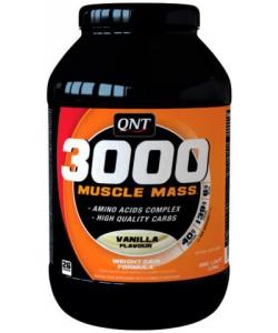 QNT 3000 Muscle Mass (1300 грамм, 13 порций)