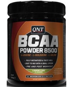 QNT BCAA 8500 (350 грамм, 35 порций)