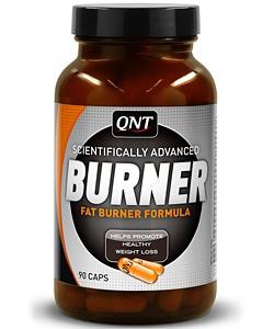 QNT Burner (90 капсул)