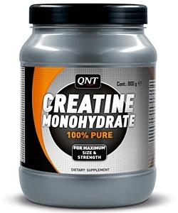 QNT Creatine Monohydrate (800 грамм)