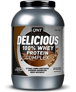 QNT Delicious Whey Protein (2200 грамм)