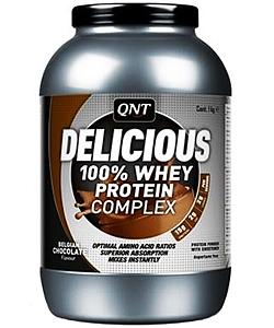 QNT Delicious Whey Protein (1000 грамм)