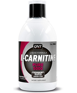 QNT L-Carnitine Liquid (500 мл)