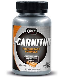 QNT L-Carnitine (60 капсул)