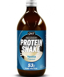 QNT Recovery Protein Shake (500 мл, 5 порций)