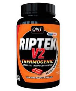 QNT Riptek V2 (120 капсул, 30 порций)