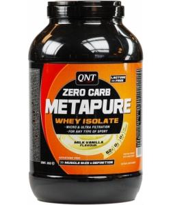 QNT Zero Carb Metapure (2000 грамм, 33 порции)
