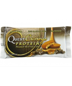 Quest Nutrition Quest Cravings Protein Peanut Butter Cups (50 грамм, 1 порция)
