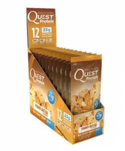 Quest Nutrition Quest Protein BOX 12x30 (12 пак., 12 порций)