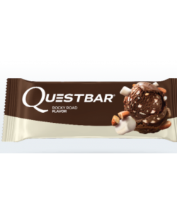 QuestBar Rocky Road (1 батонч.)