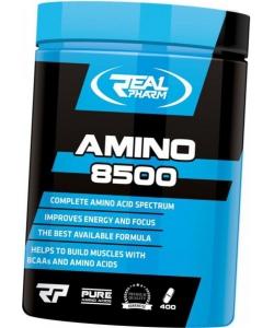 Real Pharm Amino 8500 (400 таблеток, 133 порции)