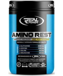 Real Pharm Amino Rest (300 таблеток, 60 порций)