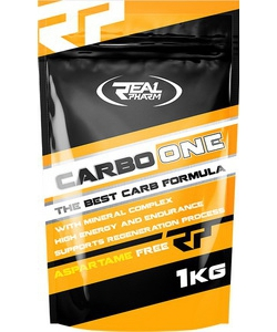Real Pharm Carbo One (1000 грамм)