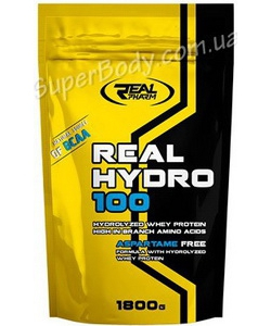 Real Pharm Real Hydro 100 (1800 грамм)