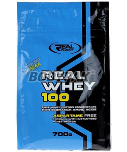 Real Pharm Real Whey 100 (700 грамм)
